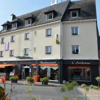 Logis Hôtel.com Restaurant l'Ardoise