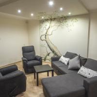 Apartment Vasario 16-osios 21
