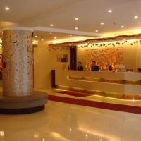Shenzhen Dongmen Lee Garden Inn