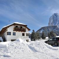 Cesa Pana Mountain Lodge