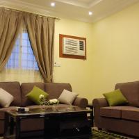 Rahat Alokhdood Apartments