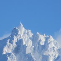 Les Balcons Du Mont-Blanc