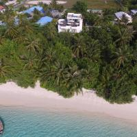 Boutique Beach All Inclusive Diving Hotel