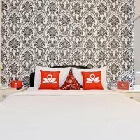 ZEN Rooms Basic Tangerang Aeropolis