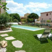 Belle Villa Portiragnes