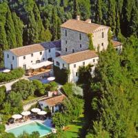 Residence Castello Di Orgiale