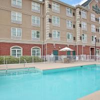 Country Inn & Suites by Radisson, Summerville, SC