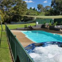Early Settlers Motel Tocumwal