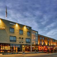 Hotel Restaurant Grandcafé 't Voorhuys