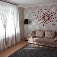 Orhideya Apartment on Oktyabrskaya