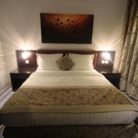 Amar Furnished Hotel Apartments