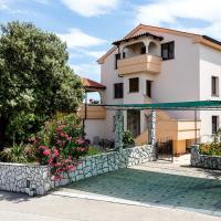 Rimbaldo Apartments