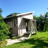 Mango Grove Cottage