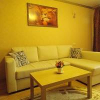 Apartament na Stepana Razina, 9A