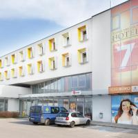 7 Days Premium Hotel Linz-Ansfelden