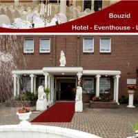 Hotel Bouzid - Laatzen