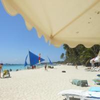 Everrich Resort Boracay