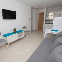 Apartamentos Niza