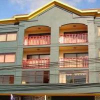 Departamentos Edificio Don Carlos
