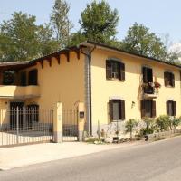 Casa Radiosa