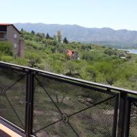 Cañada Al Lago