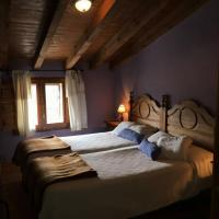 Hotel Rural La Fonda Leal