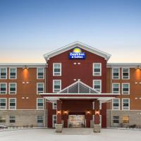 Days Inn & Suites - Sherwood Park