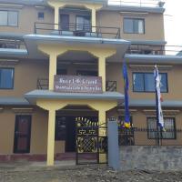 Hotel Grand Shambala