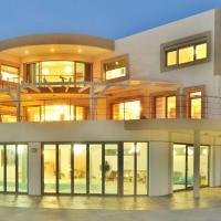 Villa Elysium-Kallithea Hill