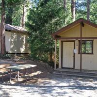 Yosemite Lakes Bunkhouse Cabin 34