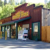 Yosemite Lakes Cabin 45