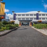 Best Western LetoHallen Hotel