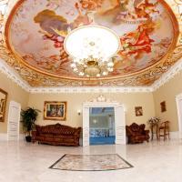 Отель Императоръ