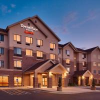 TownePlace Suites by Marriott Vernal
