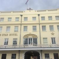 The Star Hotel