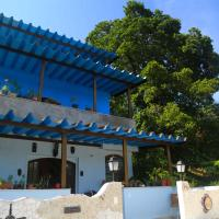 Blue Hill Guest House