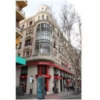 Hostal Abitum Madrid