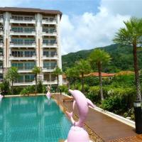 Phuket Villa Patong 1 bedroom New Apartment