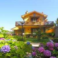 Apartment Coccinella