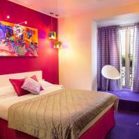 Hotel Best Western Anjou Lafayette
