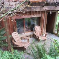 Holly Farm Vacation Suite