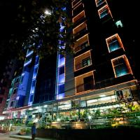 Well Park Residence Boutique Hotel & Suites
