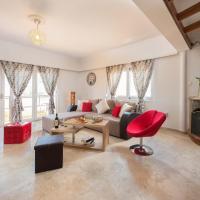 Sebastian's Amazing Apartment Rhodes Town