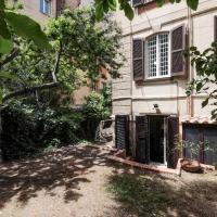 Villa Pamphili Classic Garden