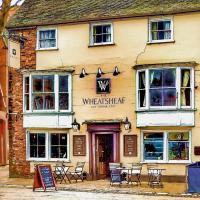 The Wheatsheaf Hotel