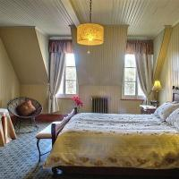 Gite Maison Chapleau Bed and Breakfast