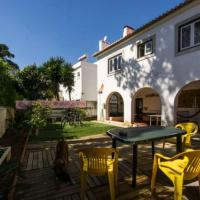 Cascais Boutique Hostel