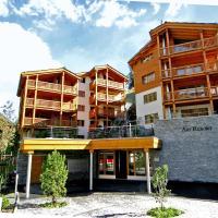 Ari Resort Apartments