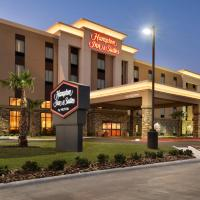 Hampton Inn & Suites Corpus Christi, TX