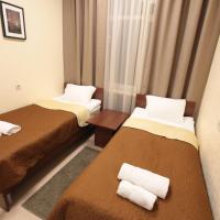 Мини-Отель «Победа»